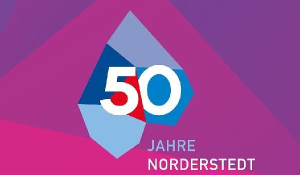 50 Jahre Norderstedt feiert Veranstaltungskalender die Norderstedterin