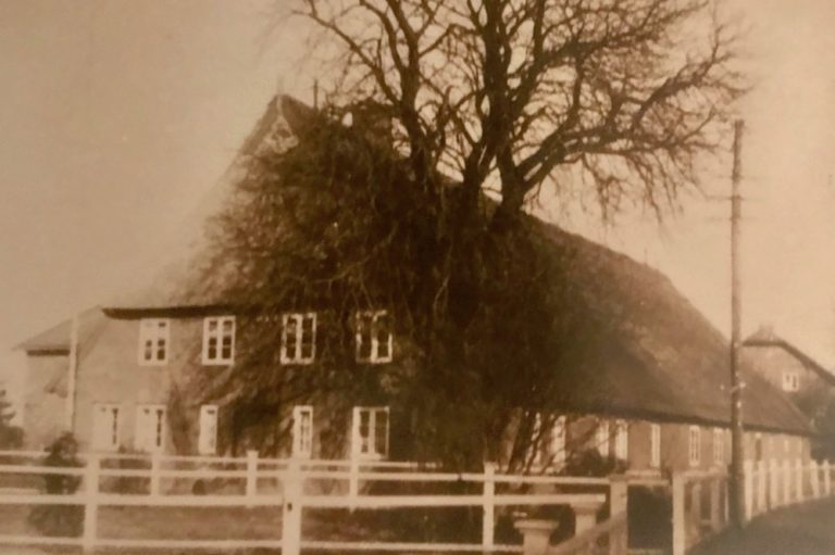 777 Jahre Tangstedt Pinneberg Chronik Jubiläums-Dorflauf Festwochenende 777-Jahr-Feier