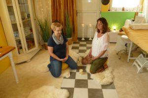 Neue Serie # 1: Meditation mit Barbara Teßmer
