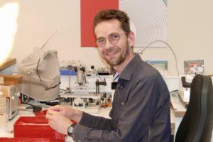 Gleitsichtbrille: Olaf Geisler von BRILLE & Kunst erklärt, worauf man achten sollte