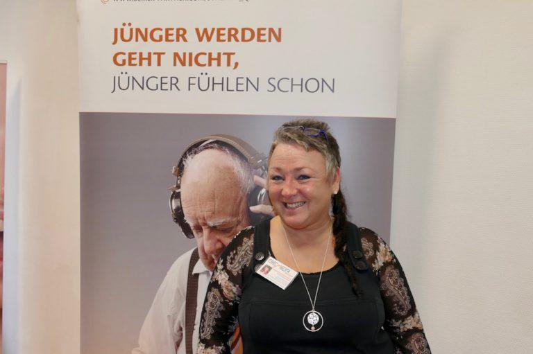 5. Buddha & Balance Barbara Teßmer Gesundheitsmesse für Mensch, Tier und Wohnraum Wedel Liebe & Mitgefühl