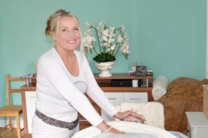 Serie # 4: Energetische Körpertherapie mit Susan Schuldt