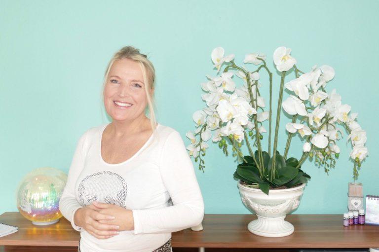 Susan Schuldt individuelle energetische Körpertherapie Elmshorn Reiki Access Bars