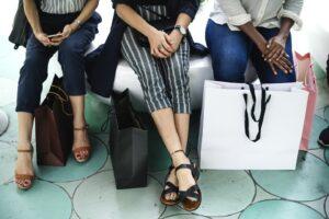Homepartys – Shoppen mit Freunden