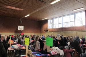 Kinderkleidermärkte in Pinneberg im Frühjahr 2019