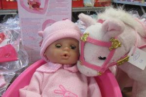 Kinderkleidermarkt in Hasloh