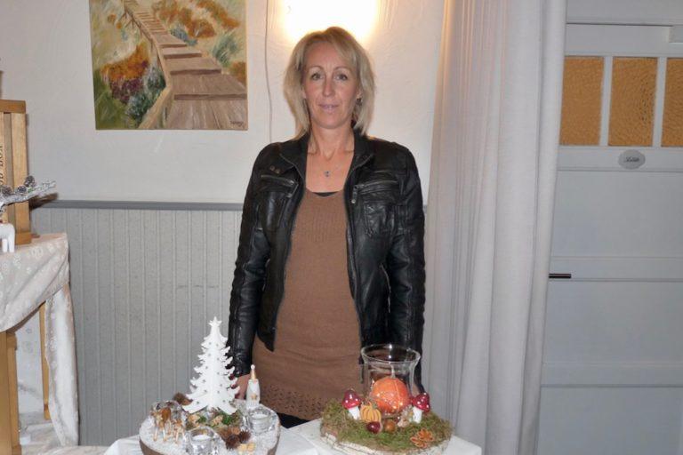 Rellinger Herbstmarkt 2018 RTV Heim Christin Lüdemann
