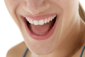 Das Geheimnis schöner Zähne