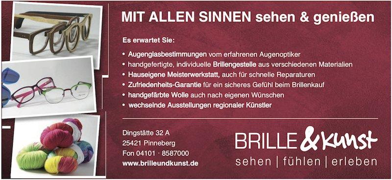 Brille & Kunst Pinneberg