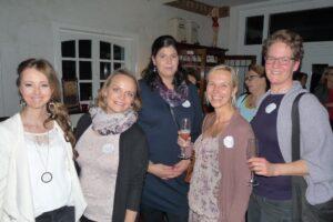 In eigener Sache: das Frauenadventskalender-Treffen der Norderstedterin