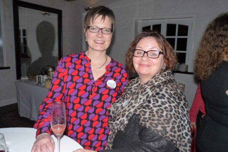 Die Norderstedterin Onlinemagazin Norderstedt Pinneberg Frauenadventskalender Frauenadventskalendertreffen Maike Heggblum