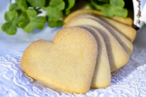Fruchtige Zitronenplätzchen die Norderstedterin Rezept Nicole Bauer