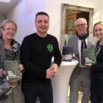 Felix Timtschenko zu Gast bei der Gewerbeinitiative Ellerau