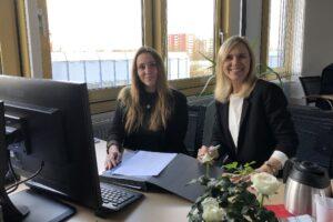 Baris Karabacak Kurt Personal GmbH Pinneberg Personaldienstleistung die Norderstedterin