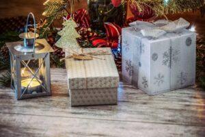 Last Minute Weihnachtsgewinnspiel die Norderstedterin Maike Heggblum