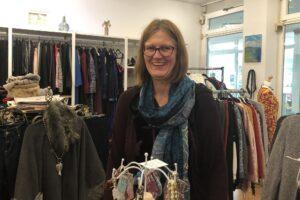 Schatzinsel Norderstedt Second Hand Mode Freundinnen Shopping die Norderstedterin