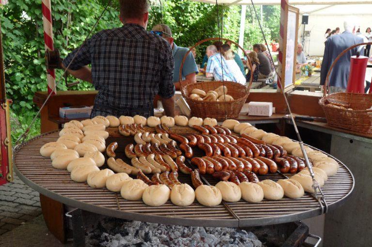 st_hedwig_gemeindefest_jubiläum_norderstedt_die_norderstedterin_kirche