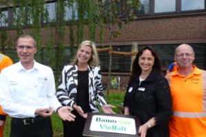 Diversity Day –Tag der Vielfalt bei Hempels in Norderstedt