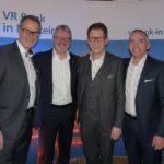 Neujahrsempfang der VR Bank in Holstein