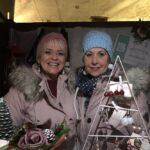 Weihnachtsmarkt in Rellingen