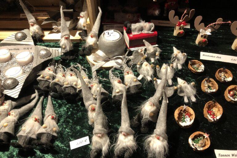 Weihnachtsmarkt Treffpunkt Rellingen Overmann Frisuren Kunsthandwerk die Norderstedterin