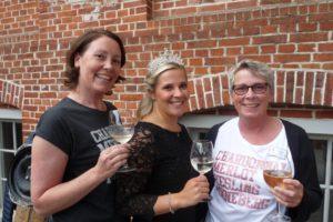 Weinfestempfang der Wirtschaftsgemeinschaft Pinneberg